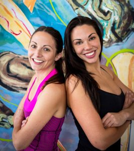 Zumba @ The Connection HPRC