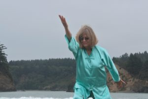 Tai Chi With Glenda @ The Connection HPRC
