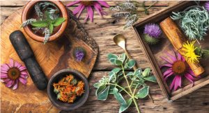 Herbal Healing With Candice