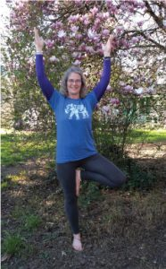 Gentle Yoga With Ann - Noon Class