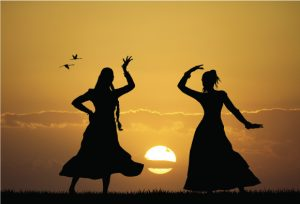 Bollywood Dance for Everyone